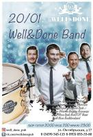 Well&Done Band