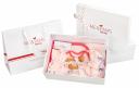 Подарочные наборы для детей 0-3лет