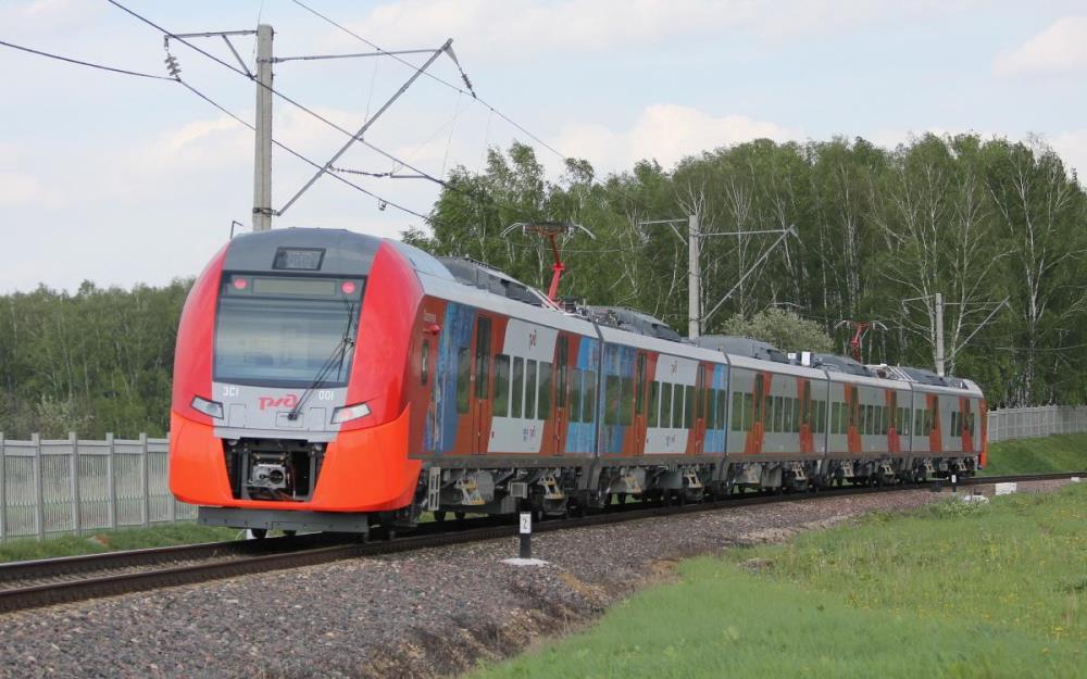 Скидку в40% предлагают пассажирам дневного экспресса «Челябинск-Екатеринбург»