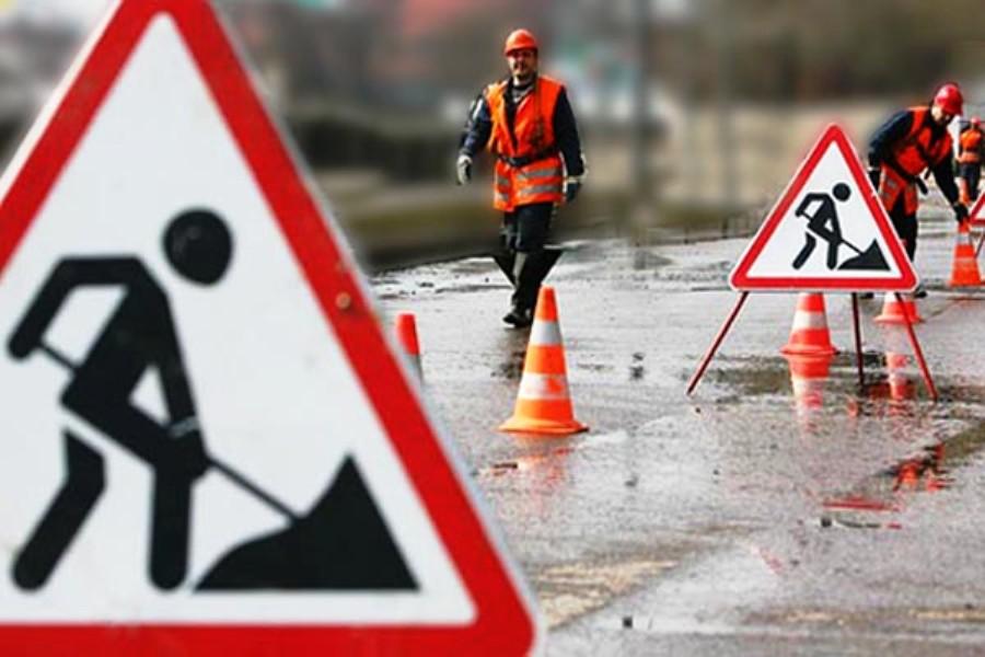 Генпрокуратура через суд требует отремонтировать дороги вКаменском районе