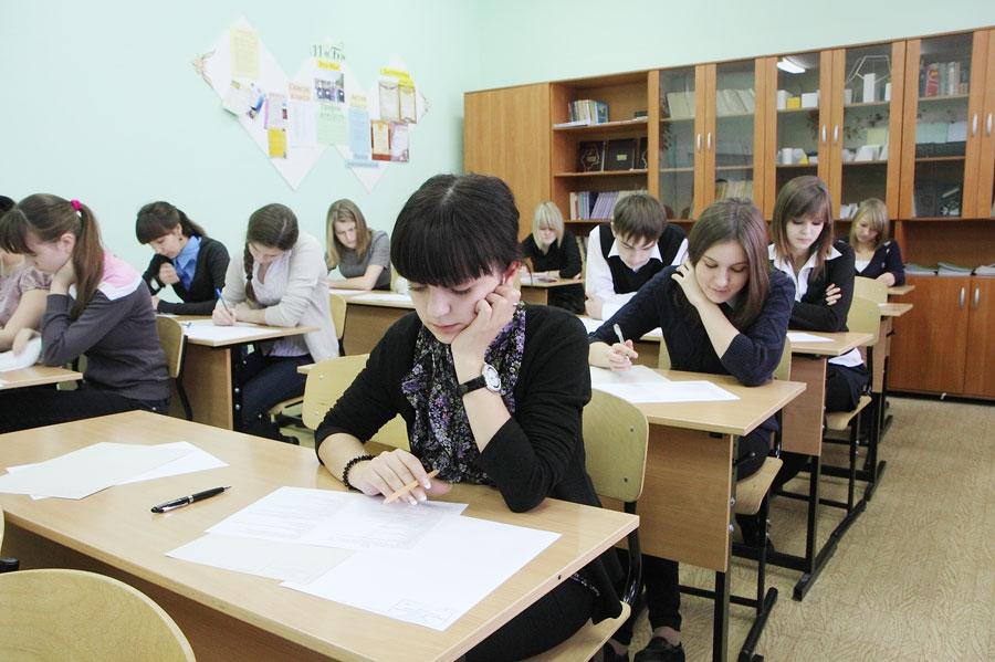 Городской этап Всероссийской олимпиады школьников стартовал вшколе №2073