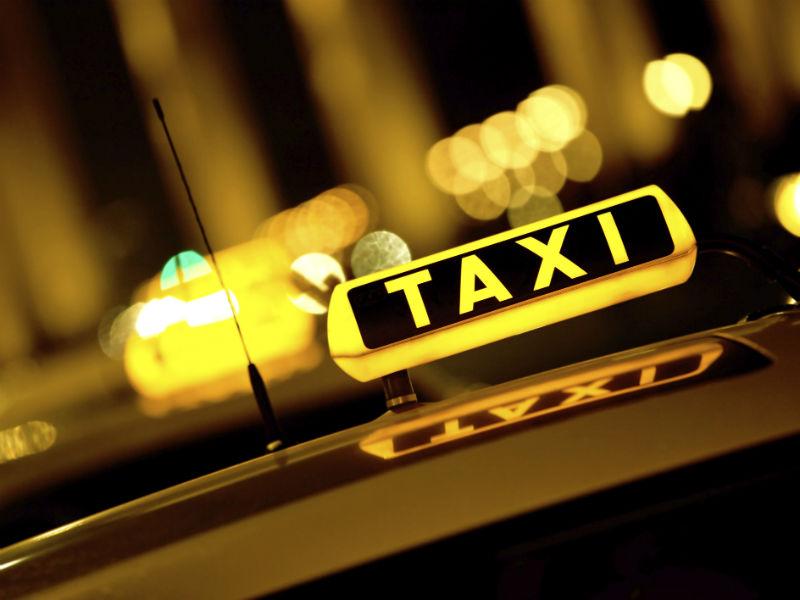 Такси «Максим» объявило одвойном тарифе нановогодние праздники