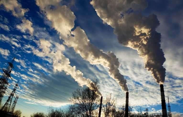 В44 городах Российской Федерации отмечается высокий уровень загрязнения воздуха