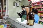 Браковать мясо и молочные продукты в Каменске стали реже, алкоголь – чаще