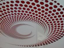 Декоративные многоуровневые натяжные потолки нового поколения APPLY