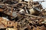 В Каменске-Уральском активизировались воры-«металлурги». Обокрали даже предприятие, занимающееся ремонтом дорог