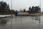 В Каменске-Уральском газового бутлегера оштрафовали на шесть тысяч рублей