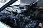 Сегодня днем едва не взлетел на воздух загоревшийся ВАЗ. Пострадали еще две машины