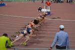 Каменские легкоатлеты успешно выступили на чемпионате УрФО