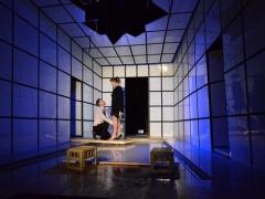 Художника спектакля каменского театра наградили на престижном фестивале-конкурсе «Ново-Сибирский транзит