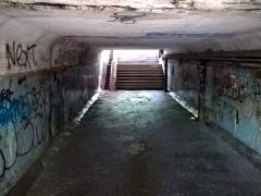 Единственный подземный переход на улице Карла Маркса в Каменске-Уральском наконец отремонтируют