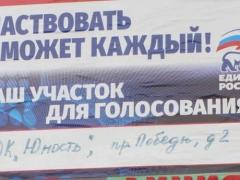 Они хотели во власть. Полный список участников праймериз выборов в думу Каменска-Уральского