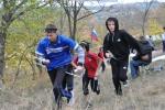Спортсмены из Каменска-Уральского стали призерами первенства России в «охоте на лис»