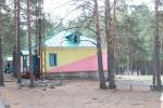 Лагерь «Салют»  под Каменском-Уральским в этом году не откроется. Его ждет глобальная реконструкция.