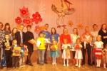 В Каменске-Уральском определили лучшую семью года