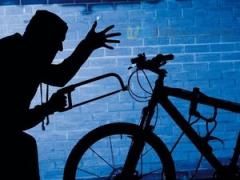 В Каменске-Уральском задержали 16-летнего похитителя велосипеда с богатой криминальной судьбой