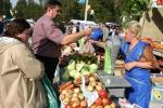 На Соборной площади в Каменске-Уральском откроется постоянная ярмарка выходного дня