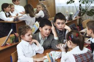 В Каменске-Уральском объявили войну вторым сменам в школах. За год появится сразу несколько дополнительных кабинетов на 562 учебных места