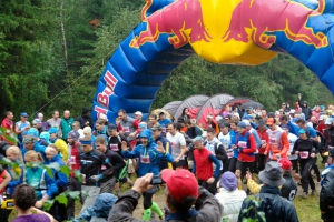 Спортсменка из Каменска-Уральского стала победительницей горного марафона «За облака»