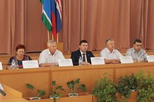 Каменск-Уральский должен быть готов к отопительному сезону к 12 сентября
