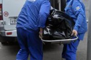 В Каменске-Уральском на улице Алюминиевая в колодце теплотрассы нашли труп мужчины, которого пока не опознали