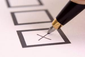 Каменск-Уральский готовится к выборам: изменена схема двух округов, определены места размещения агитационных материалов