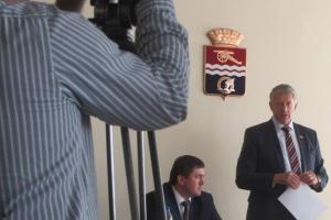 Валерия Пермякова официально избрали главой думы Каменска-Уральского