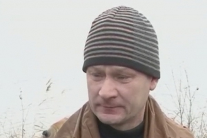 Спасатель из Каменска-Уральского имеет шанс вновь стать лучшим водолазом УрФО