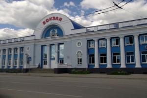 Здание железнодорожного вокзала в Каменске-Уральском ждет капитальный ремонт