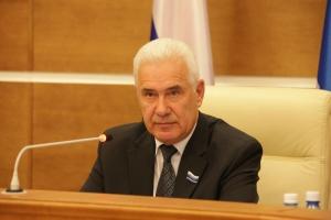 Виктор Якимов поддержал идею тестировать депутатов и чиновников на употребление наркотических веществ