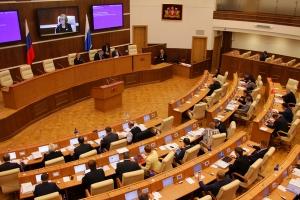 Еще один претендент подал документы для участия в выборах в Заксобрание по Каменск-Уральскому округу