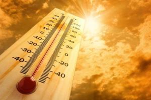 Аномально жаркую погоду в Каменске-Уральском обещают до субботы