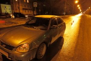 Подробности ДТП в Каменске-Уральском, в котором на пешеходном переходе пострадал 14-летний подросток