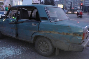 Пострадавшая в ДТП в Каменске-Уральском 12-летняя девочка могла избежать серьезных травм. Мнение ГИБДД