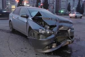 В четверг вечером в Каменске-Уральском в ДТП пострадала 12-летняя девочка