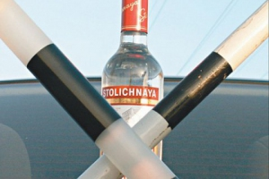 За последние три дня в Каменске-Уральском и районе задержали одиннадцать водителей в состоянии алкогольного опьянения