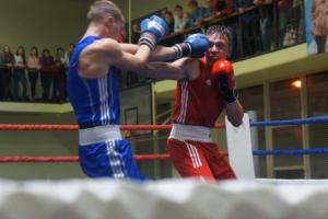 Боксер из Каменска-Уральским был признан лучшим на Кубке Константина Цзю