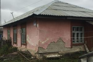 Жительница Каменска-Уральского через прокуратуру добилась, чтобы ее из аварийного дома переселили в новостройку