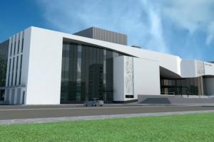 Почти 110 тысяч рублей собрали на строительство нового здания театра в Каменске-Уральском
