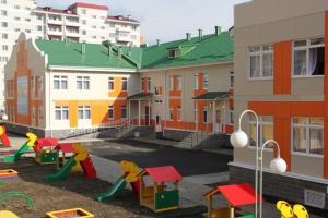 В Каменске-Уральском построят детский сад для детей от полутора до трех лет и реконструируют стадионы четырех школ