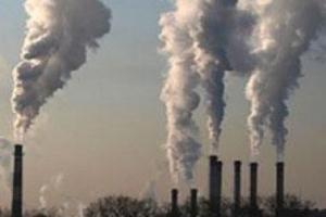 Самый «грязный» воздух в Каменске-Уральском – в мае