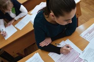 Рособрнадзор подготовил обновленный проект расписания школьных экзаменов на 2017 год