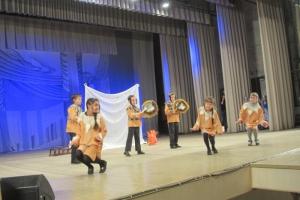 В Каменске-Уральском прошел отборочный тур фестиваля национальных культур «Мы – разные, мы – вместе»