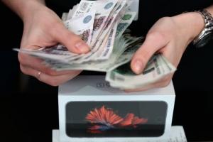 Жительница Каменска-Уральского отсудила за бракованный телефон более тридцати тысяч рублей