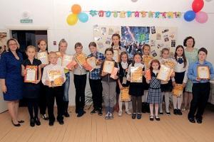 В Каменске-Уральском подвели итоги фестиваля детского творчества и чтения «Книготаврик»