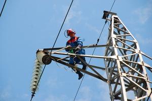 Сразу несколько населенных пунктов под Каменском-Уральским больше не будут испытывать проблем с обеспечением электроэнергией