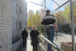 Замена лифтов в Каменске-Уральском станет новой городской проблемой? Муниципальные контролеры бьют тревогу