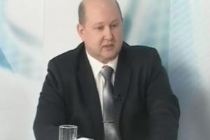 Сергей Мамонтов будет баллотироваться от КПРФ в Законодательное Собрание области по Каменск-Уральскому округу