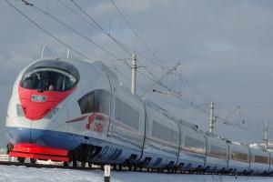 Высокоскоростная магистраль все равно пройдет через Каменск-Уральский
