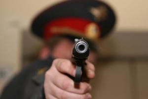 Самый меткий полицейский Свердловской области живет в Каменске-Уральском
